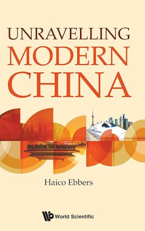 Bog, hardback China Business af Haico A. Ebbers