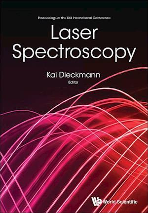 Bog, paperback Laser Spectroscopy - Proceedings of the Xxii International Conference af Kai Dieckmann