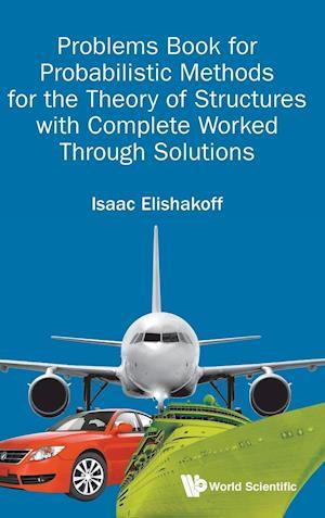 Bog, hardback Probabilistic Methods for the Theory of Structures af Isaac E. Elishakoff