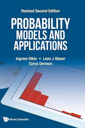 Bog, hardback Probability Models and Applications (Corrected Second Edition) af Leon J. Gleser, Ingram Olkin, Cyrus Derman