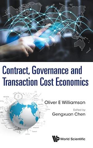 Bog, hardback Contract, Governance and Transaction Cost Economics