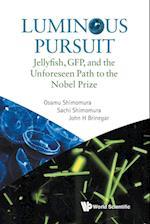 Lessons from Jellyfish af Sachi Shimomura, Osamu Shimomura, John H. Brinegar