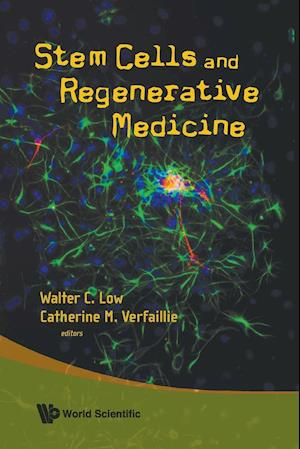 Bog, paperback Stem Cells and Regenerative Medicine af Walter C Low