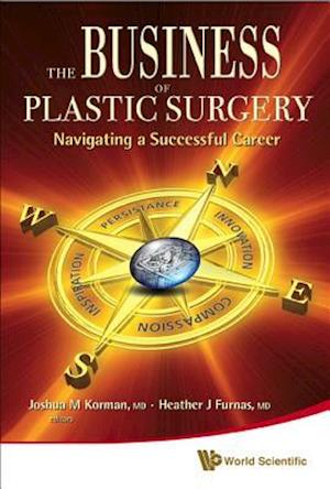 Bog, paperback The Business of Plastic Surgery