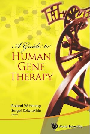 Bog, paperback A Guide to Human Gene Therapy