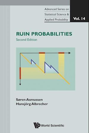 Bog, paperback Ruin Probabilities (2nd Edition) af Hansjorg Albrecher