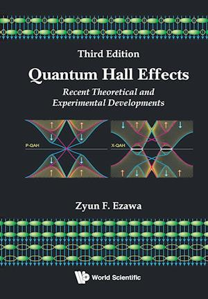 Bog, paperback Quantum Hall Effects: Recent Theoretical and Experimental Developments (3rd Edition) af Zyun Francis Ezawa