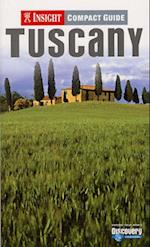 Tuscany Insight Compact Guide (INSIGHT COMPACT GUIDES)