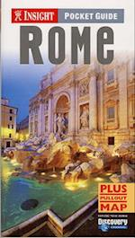 Rome Insight Pocket Guide (Insight Pocket Guide)