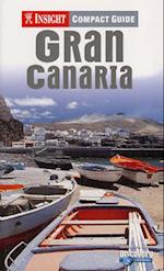 Gran Canaria Insight Compact Guide (INSIGHT COMPACT GUIDES)
