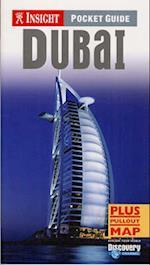 Dubai Insight Pocket Guide (Insight Pocket Guide)