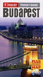 Budapest Insight Pocket Guide (Insight Pocket Guide)