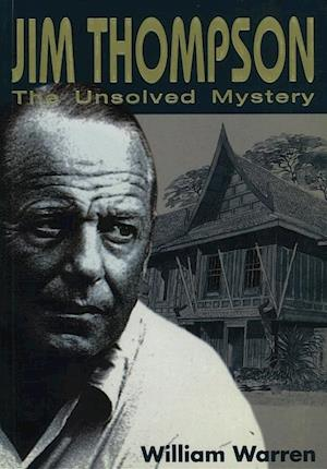 Jim Thompson:The Unsolved Myst af William Warren