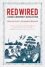 Red Wired af J. Christopher Westland, Sherman So