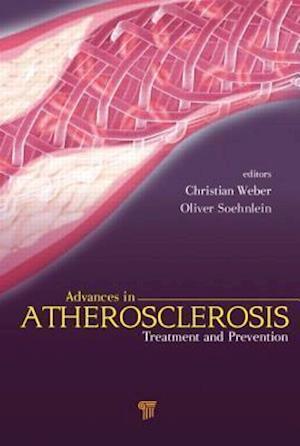 Atherosclerosis af Christian Weber