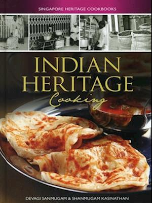 Singapore Heritage Cookbooks af Devagi Sanmugam