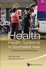Health and Health Systems in Southeast Asia