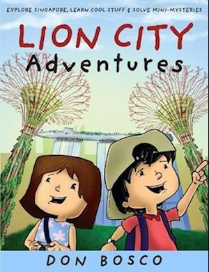 Lion City Adventures af Don Bosco