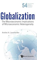 Globalization (World Scientific Studies in International Economics)