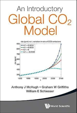 An Introductory Global CO2 Model af Graham W. Griffiths
