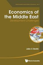 Economics of the Middle East (World Scientific Lecture Notes in Economics, nr. 2)