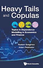 Topics in Dependence Modelling