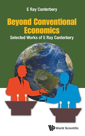 Beyond Conventional Economics af E. Ray Canterbery
