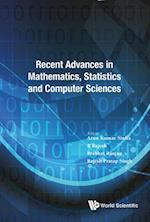 Recent Advances in Mathematics, Statistics and Computer Science