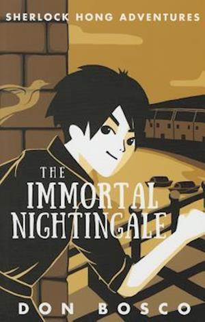 Sherlock Hong: The Immortal Nightingale af Don Bosco