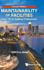 Maintainability of Facilities (Second Edition)