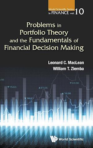 Problems in Portfolio Theory and the Fundamentals of Financial Decision Making af William T. Ziemba