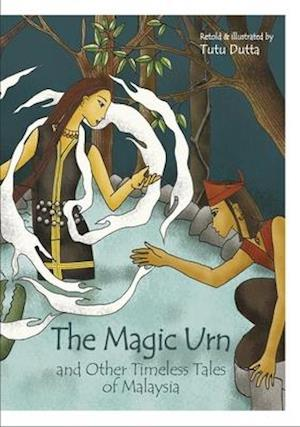 Bog, paperback The Magic Urn