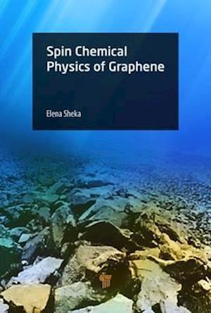 Bog, hardback Spin Chemical Physics of Graphene