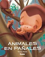 Animales En Panales