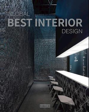 Global Best Interior Design af Xia Jiajia
