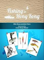Fishing in Hong Kong