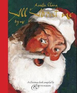 All About Me af John Atkinson, Juliette Atkinson