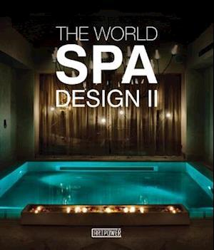 World Spa Design II af Xia Jiajia