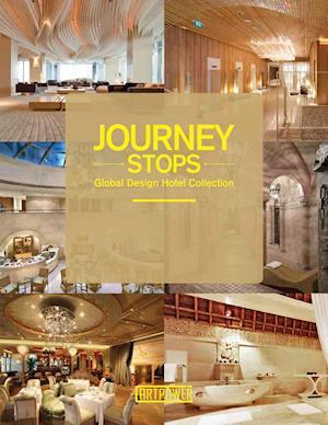 Journey Stops af Xia Jiajia