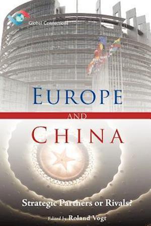 Europe and China af Roland Vogt