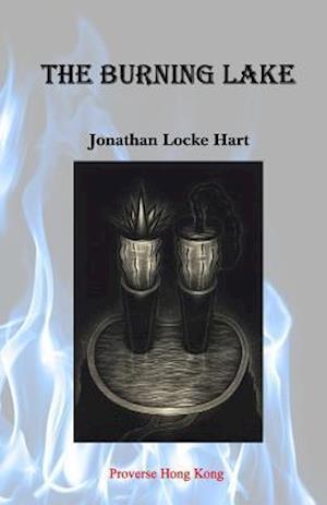 Bog, paperback The Burning Lake af Jonathan Locke Hart