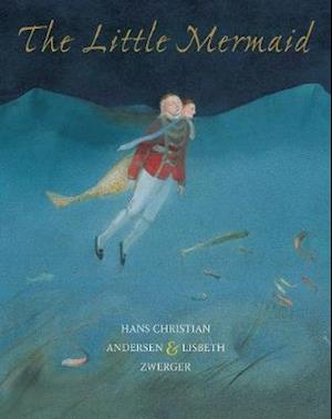 The Little Mermaid af Hans Christian Andersen