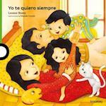 Yo Te Quiero Siempre (Serie Verde Album Ilustrado)