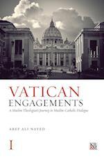 Vatican Engagements