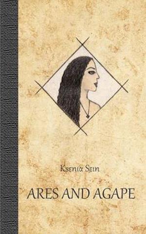Ares and Agape af Ksenia Sein