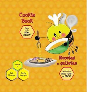 Bog, hardback Cookie Book * Recetas de Galletas af Pat Alvarado