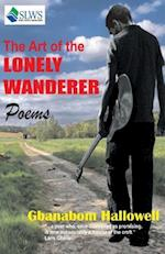 The Art of the Lonely Wandarer af Gbanabom Hallowell