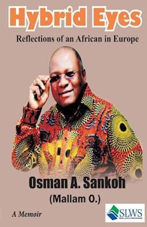 Bog, paperback Hybrid Eyes af Osman Alimamy Sankoh