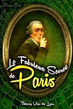 Le Fabuleux Secret de Paris (Parisis Code)