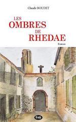 Les Ombres de Rhedae af Claude Boudet